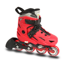 Patinaje en línea patinaje libre (JFSK-57-1)