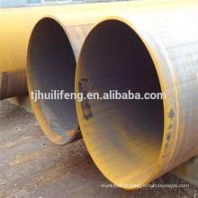 Longitudinal Welded Pipe Large Diameter EN10210