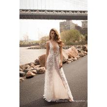 Сексуальные Кружева Вечерние Платья Свадебные Свадебное Платье