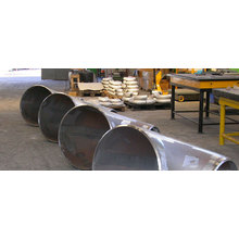ASTM A420 Бесшовные стальные загибы