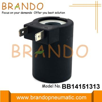 LPG BRC Tecno Type AT90E Reducer Solenoid Coil