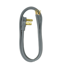 Supplying Demand 3 Prong Wire range Power Cord 40/50 AMP 250 Volts 10 AWG