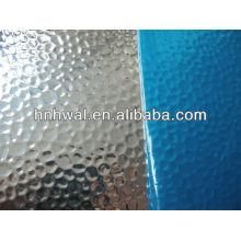 Отражающий алюминиевый лист