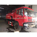 New energy Fire Tender / Fire Truck