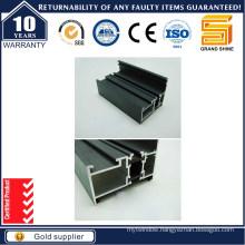 Aluminum/Aluminium Extrusion Profiles for Door Frame
