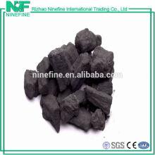 Metallurgischer Kokspreis für niedrige Aschen