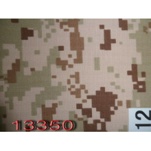 Desert Oasis 220GSM Ripstop Military Camouflage Fabric