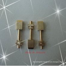 factory custom high precision CNC/lathe machining Automotive Parts