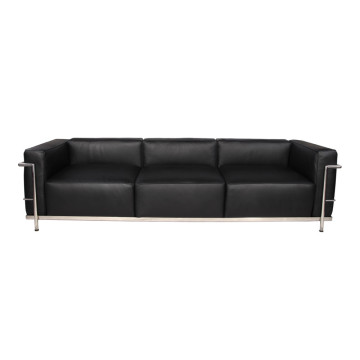 Le Corbusier LC3 Sofa Reproduktion