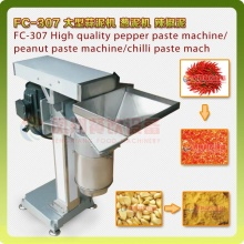 High Quality Peanut/Shrimp Mud/Turmeric Paste Grinder Grinding Machine, Garlic Spread Making Machine
