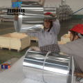 High Quality kitchen used aluminum foil 8011 o with Low Price