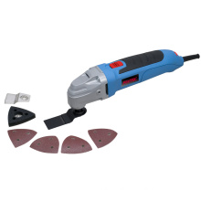 Fixtec Power Tool 300W Electric Multi Function Tool