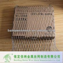 Anti-Diebstahl-Seil Netz Taschen