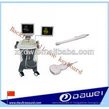 équipement de gynécologie ultrasonique de vente chaude