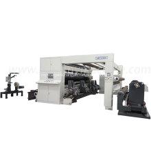 Plastic Film Slitting Machine GDFQ4500
