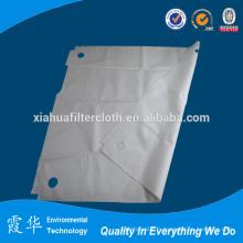 Tissu filtrant en polypropylène en gros pour filtre presse