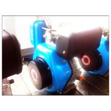 Motor diesel 186F 5.7kw / 7.6HP refrigerado por aire de 4 tiempos 3000rpm / 3600rpm con precios