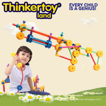 Hot Sale Safety Plastic Building Blocks Education Toys