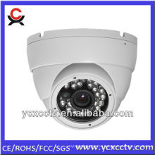 """Directo de la fábrica: 1/3 """"Sony CMOS 1000TVL IR Cámaras domo CCTV a prueba de vandalismo"""