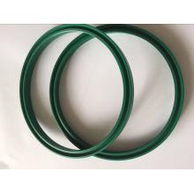 High Performance Green PU Rod Seals