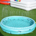 3 RING Spray Kiddie Pool