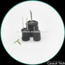 Inductor de potencia bobina 1mh