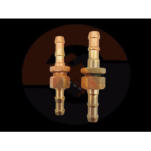 Brass Garden Hose Swivel Connector with high performance quality