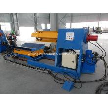 Desbobinador hidráulico automático de alta calidad de 5 toneladas