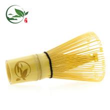 Umweltfreundliche 80 Prongs Bambus Material Matcha Tee Schneebesen