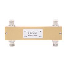 горячая продажа крытый 2 В 2 вне 100Вт 305-960 МГц 3 дБ гибридный комбайнер муфта