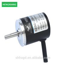 sensor automático, sensor de encoder para 500, sensores rotativos sellados