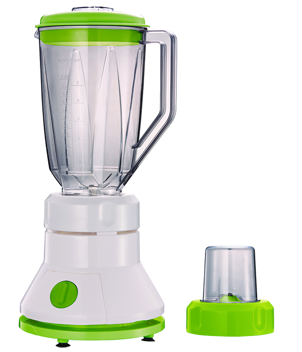 Easy Control Electric Baby Food Blender