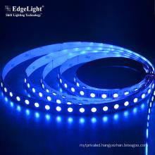 12v/24v 5050 cuttable flexible led strips for custom led light box