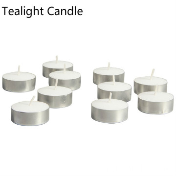 4hour 100st tealight Stearinljus online shopping Hong Kong