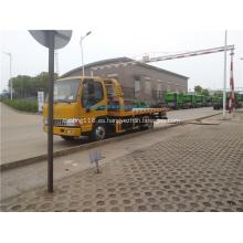Venta de camiones de auxilio de recuperación de camiones de remolque 4x2