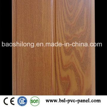 Laminated 20cm Groove PVC Wall Panel Rwanda 2015
