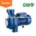 Venta caliente MHF serie de fundición centrífuga de alta tasa de flujo de agua eléctrica de la bomba de agua