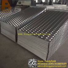 Factory Direct Sales Aluminum Expanded Panel
