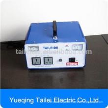 SVC Single-Phase home voltage stabilizer regulator