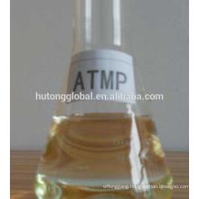 Antiseptic Inhibitor Dispersant AA / AMPS 40% cas40623-75-4