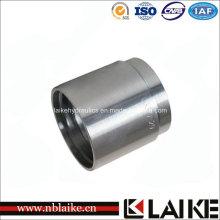 Conexão de ferrugem hidráulica de aço carbono para SAE 100 R2 (03310)