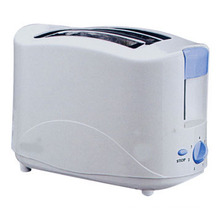 Compact Cool-Touch 2 Slice Toaster (WT-6002A)