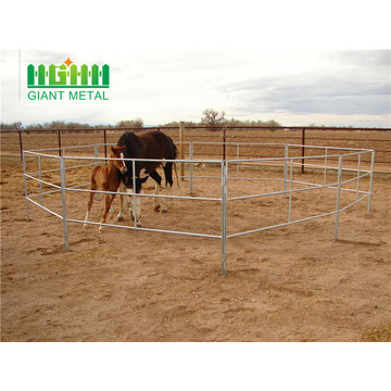 Wire filled / Pipe filled / Chain link mesh farm gate