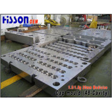 1.5g 1.8g Plastic Cap Injection Mould