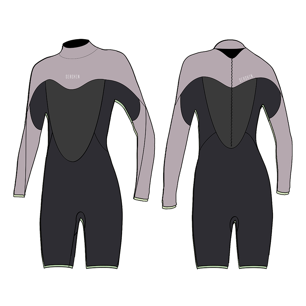 Stretch Wetsuit