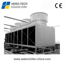 Square Type Cross Flow Cooling Tower for 100tr to 2000tr