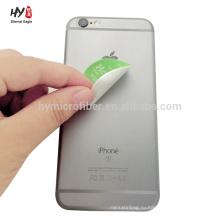 Высокое качество мягкий мобильный телефон липкое чище