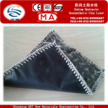 Bentonite Geosynthetic Clay Liner with ASTM Standard