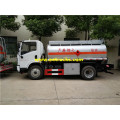 SHACMAN 7000 Liters Jet Fuel tanker شاحنات