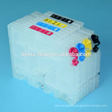 GC41 Refillable ink cartridge For Ricoh SG3110DN SG7100 cartridge with chip